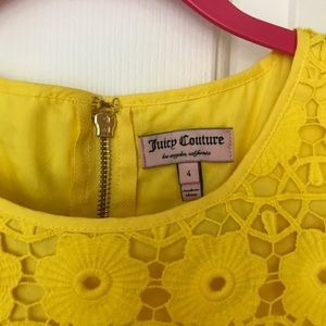 Juicy Couture Dresses - Juicy Couture Dress